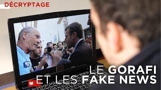 Vidéo : Le Gorafi et les fake news