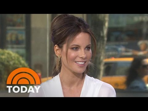 Kate Beckinsale On 'Love & Friendship,' Reuniting With Chloë Sevigny | TODAY
