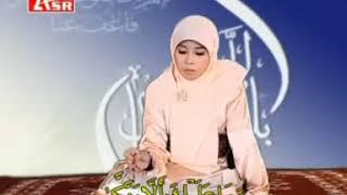 WAFIQ AZIZAH - SURAT JUZ 'AMMA