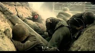 Cross of Iron - Facing the T-34s