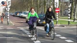 What Defines Dutch Cycling?