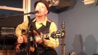 Marshall Crenshaw - Television Light - 4/3/09