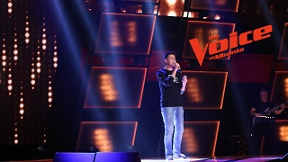 Hekuran Beluli – Open your heart – Audicionet e fshehura – The Voice of Albania 6
