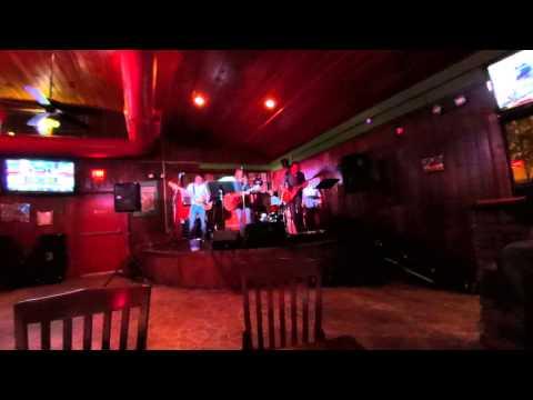 Kristin Tinsley Band at Paddy's on 1/17/14