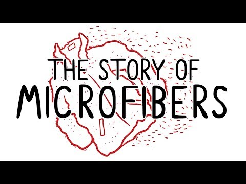 The Story of Microfibers
