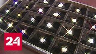 Небо в алмазах или в клеточку: империя Леваева попала под удар - Россия 24