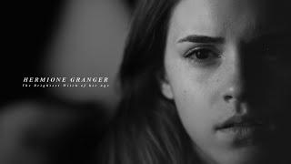 Hermione Granger   Brightest Witch