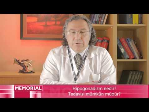 Hipogonadizm Nedir? Tedavisi Mümkün Müdür?