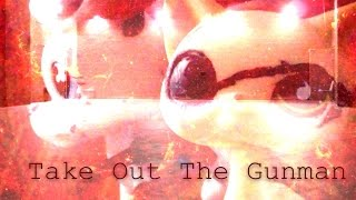 LPS- Take Out The Gunman -Music Video- (Chevelle)