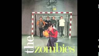 The Zombies - I Love You Full Album