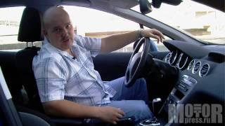 Иркутск-Москва на Peugeot 308