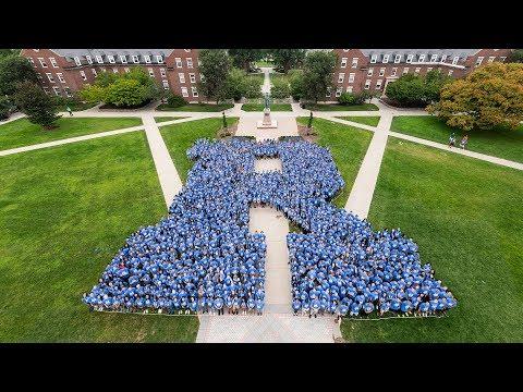 University of Rochester - video
