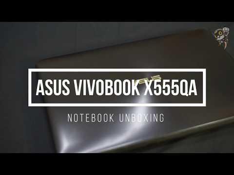 Asus X555QA Amd A10 Cocok Buat Gaming Dan Harga Yang MURAH