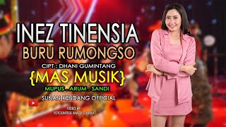 Download lagu Inez Tinensia Buru Rumongso Mp3