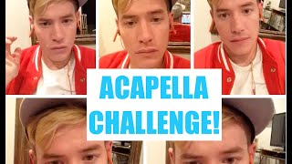 BEST Acapella Challenge!