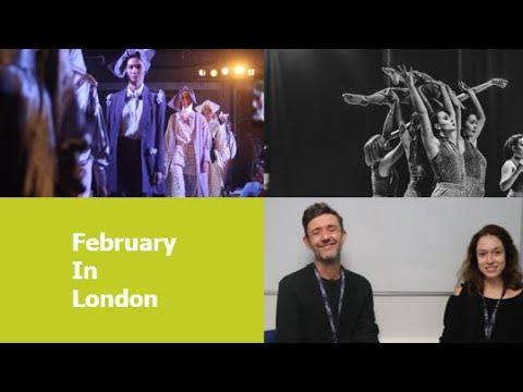 LSE: 5 coisas para fazer em Londres em fevereiro