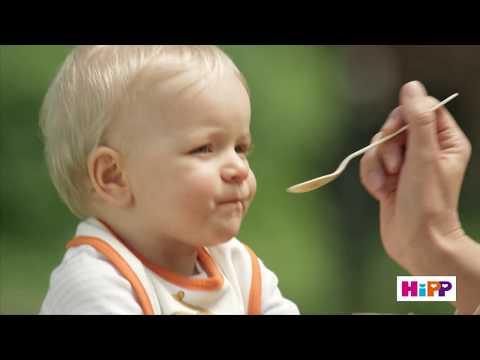 _label_product_video HiPP BIO 100% ovoce Jablko-Broskev-Lesní ov. 100g