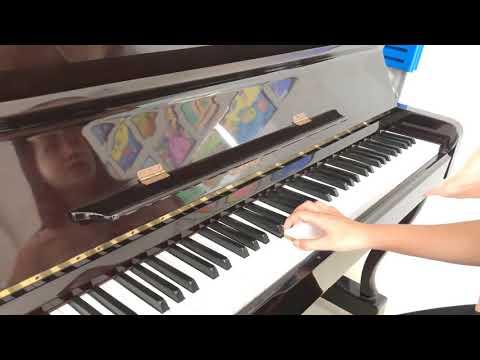 DẠY TRẺ NHỮNG BƯỚC CƠ BẢN ĐÁNH ĐÀN PIANO