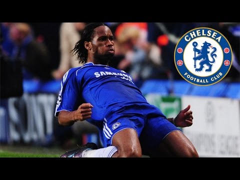 Didier Drogba Best Goals | Return of The King | Chelsea