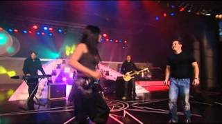 Antique   Moro Mou Live At Fame Factory 2003