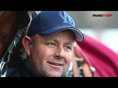 Interviews des pros - Quinté du 23 septembre à Paris-Vincennes