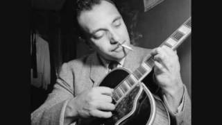 Georgia on my mind - Django Reinhardt