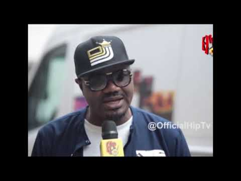 LACK OF SINCERITY  AND DEPENDENCY IS THE CAUSE OF MAJOR SETBACKS IN NIGERIA - DJ JIMMY JATT