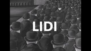 Dhe Dekl - Lidi
