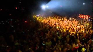 LMFAO Party Rock TheCityCancun