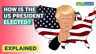 How Is The US President Elected? | Explained
