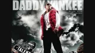 Daddy Yankee Talento De Barrio Como y Vete