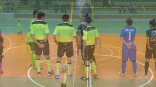 [highlights] CDF - Thienese C5