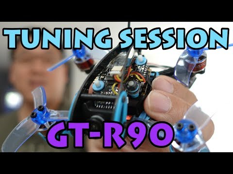diatone-gtr90-tuning-session-