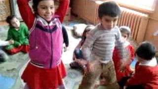 İbrahim Baltacı İÖO Anasınıfı 2011-2012 Aydoğan- Eda
