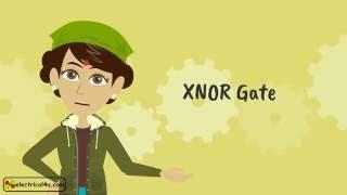 XNOR Gate: A Beginner Tutorial
