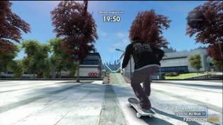 [HD] Skate 3 (demo)