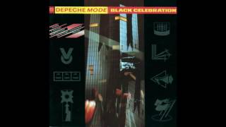 Depeche Mode - Here Is The House  - with lyrics