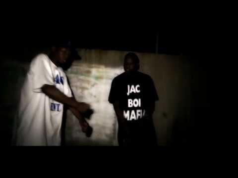 Lics N Soda- Jac Boi Ent. J-real Feat. Dolla Bills **HD VIDEO**
