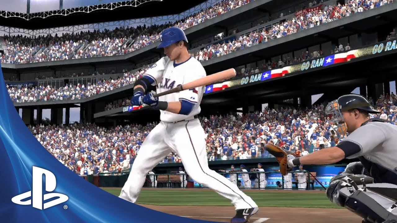 MLB 12 The Show on PS3 and PS Vita Get a Price Drop, Predict Playoffs