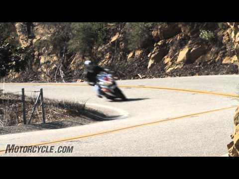 2013 Beginner Sportbike Shootout