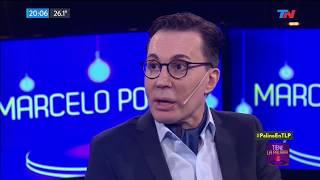 Tiene La Palabra (25/11/2017) - Marcelo Polino