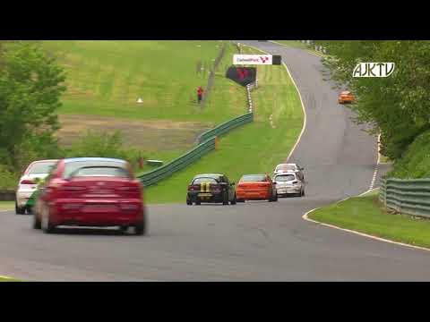 Cadwell Park 2017 – Round 6 – TV Coverage