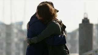 Grissom & Sara - Scène finale (VO)