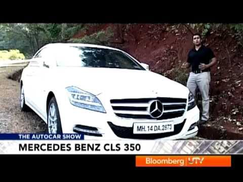 2012 Mercedes CLS 350 | Comprehensive Review | Autocar India