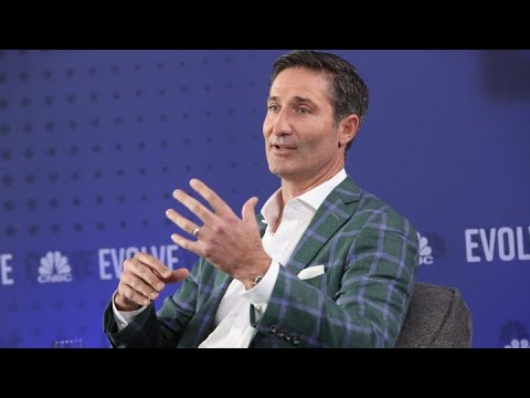 Chipotle CEO Brian Niccol on the company's digital growth