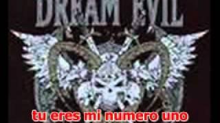 Dream Evil My Number One subtitulada español