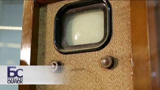 Телевизор - окно в мир   Большой скачок