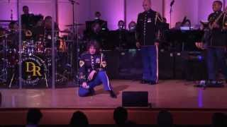 "The Who (6 of 10)  ""The Real Me"" U.S. Army Band ""Pershing's Own"