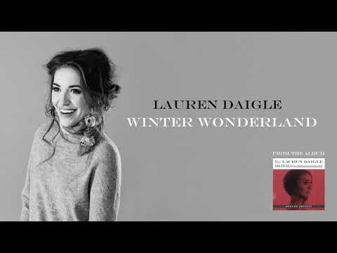 Lauren Daigle - Winter Wonderland (Deluxe Edition)