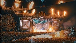 Hardwell & Blasterjaxx feat. Mitch Crown - Bigroom Never Dies (Official Music Video)